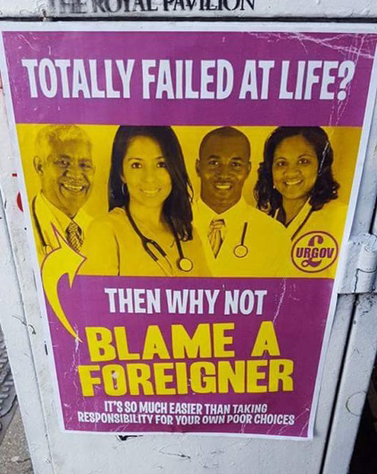 Failed At Life?