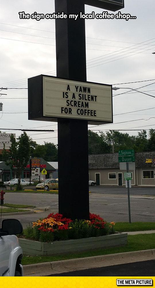 funny-street-sign-yawn-coffee