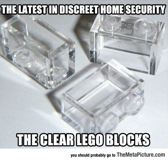 Discreet Security For The Modern Home