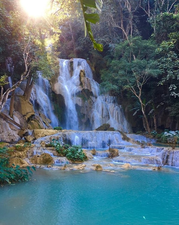 Laos is totally underrated