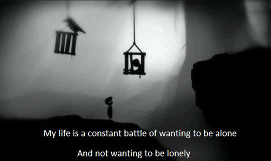 Pretty Much Life In A Nutshell