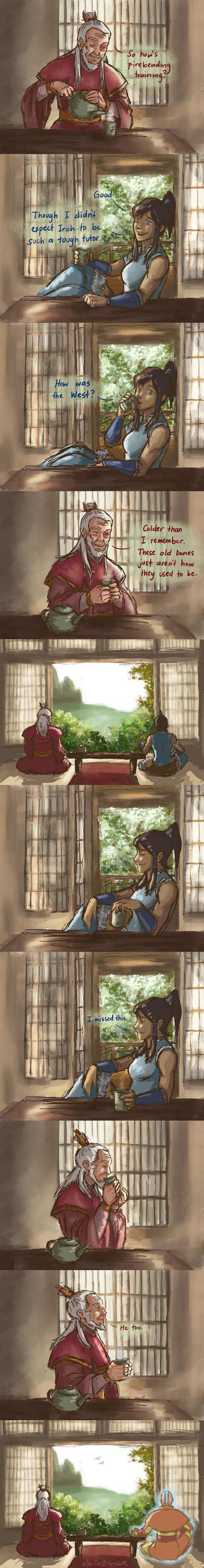 cool-Avatar-Kora-tea-Zuko
