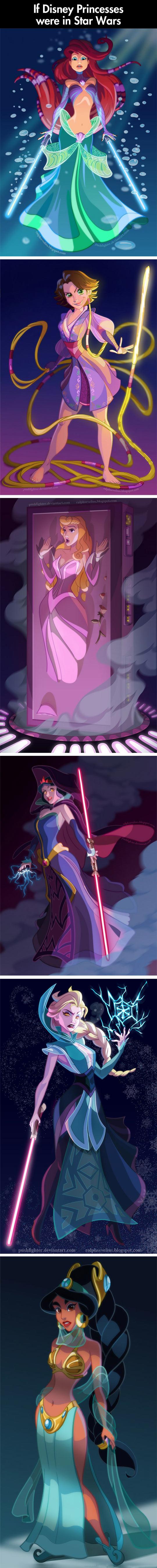 funny-Disney-princesses-Star-Wars