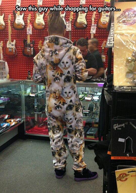 He's Dress To Impress