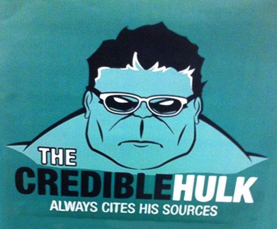 We Need This Superhero