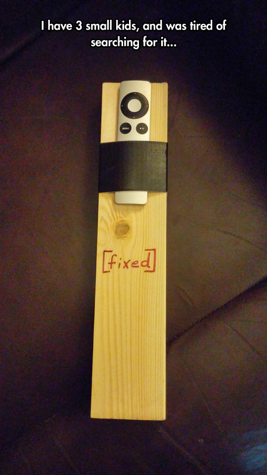 cool-remote-control-wooden-fixed