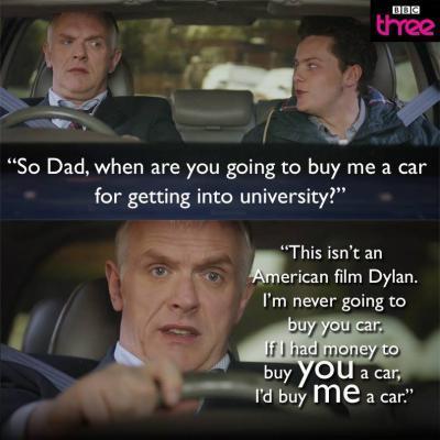 British Parents VS American Parents