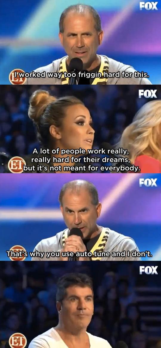 Demi Lovato Getting Burned