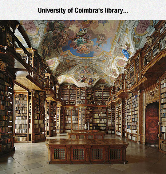 I Want To Study There
