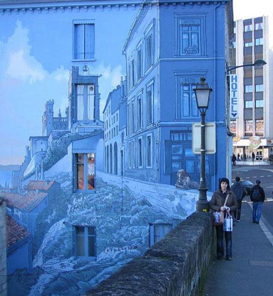 Very Original Street Art