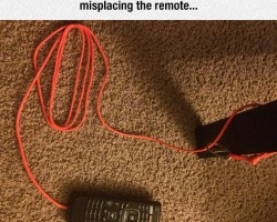 Easy Remote Fix