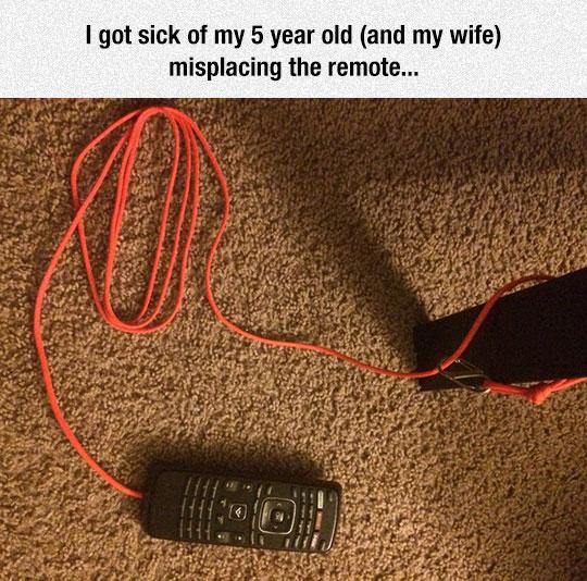 Easy Remote Fix