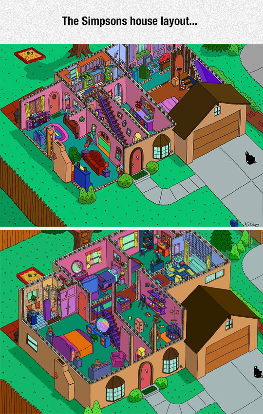cool-Simpsons-house-layout-rooms
