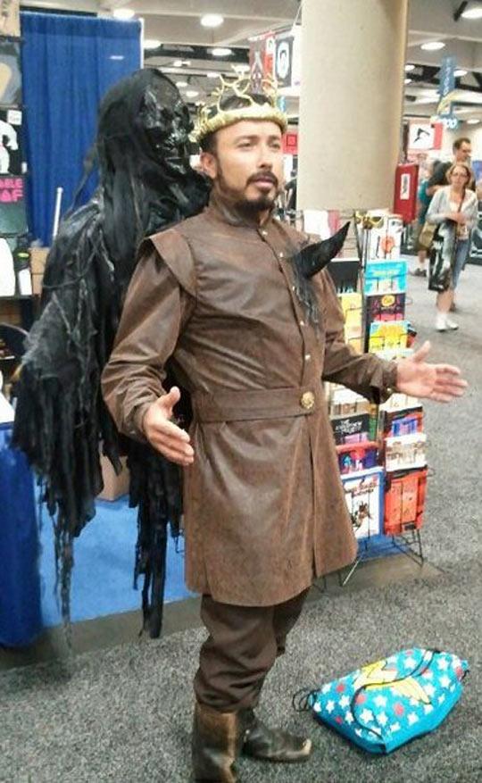 funny-GoT-cosplay-death-king-spirit