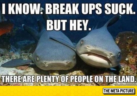 Good Breakup Advice
