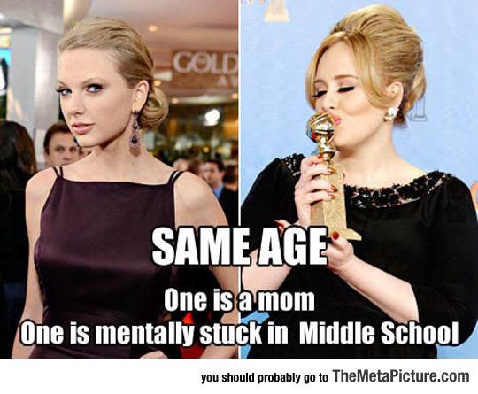 cool-Taylor-Swift-Adele