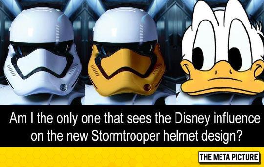 Disney Said They Won