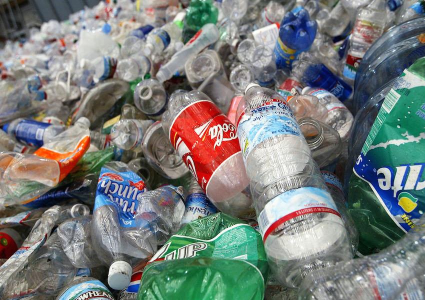 Image result for plastic waste