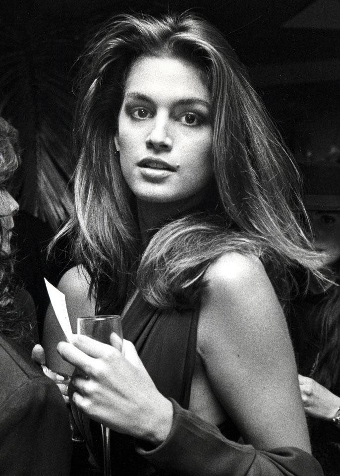Image result for Cindy Crawford 90s