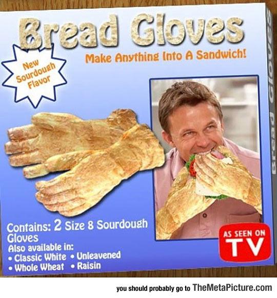 cool-bread-gloves-TV-sandwich