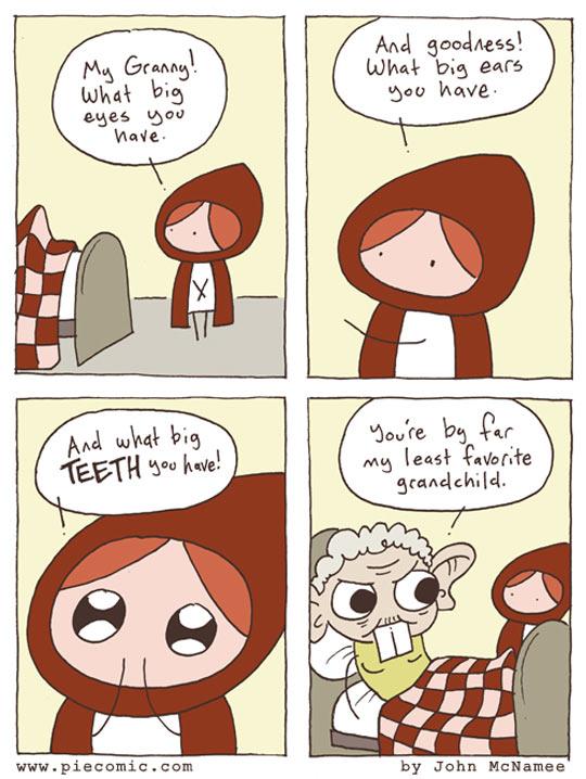 funny-comic-Red-Riding-Hood-grandma