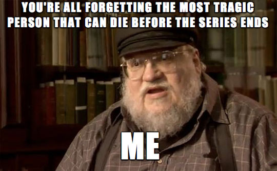 Worst Thing That Can Happen To Game Of Thrones Fans