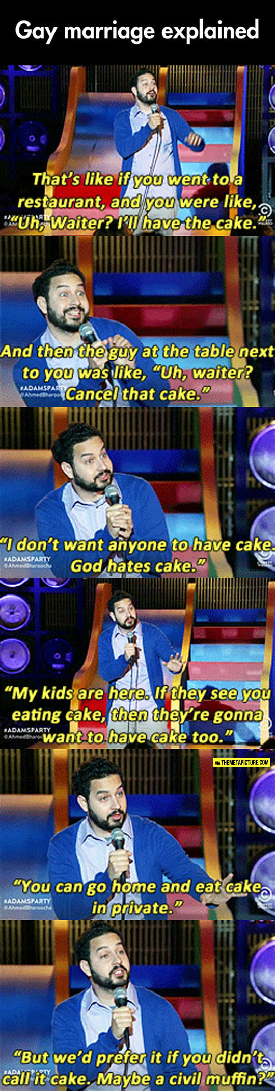 cool-gay-marriage-cake-waiter