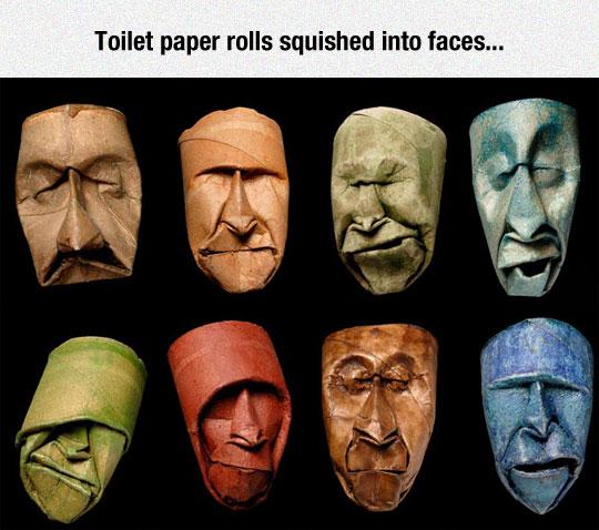 New Toilet Pastime