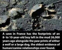 Oldest Evidence