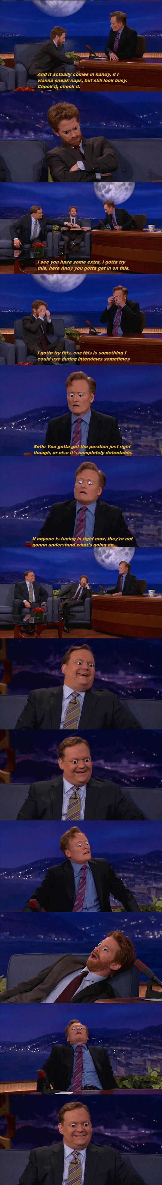 funny-Seth-Green-Conan-googly-eyes