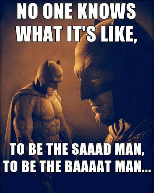 Behind Bat Eyes