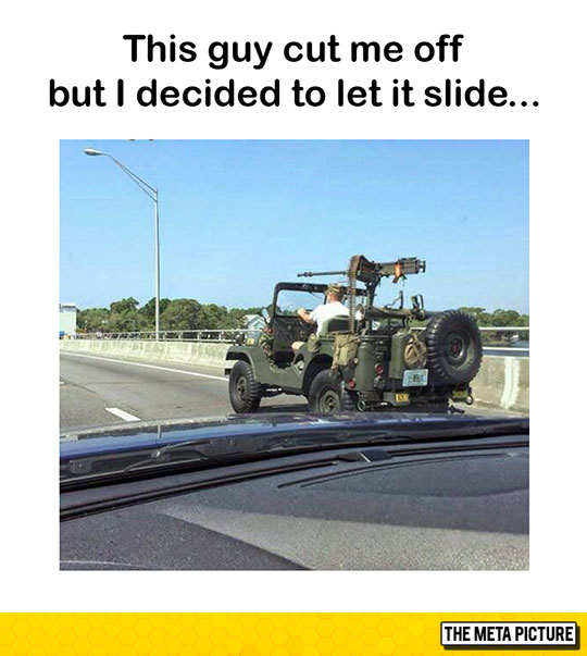 funny-Jeep-Army-highway-weapon