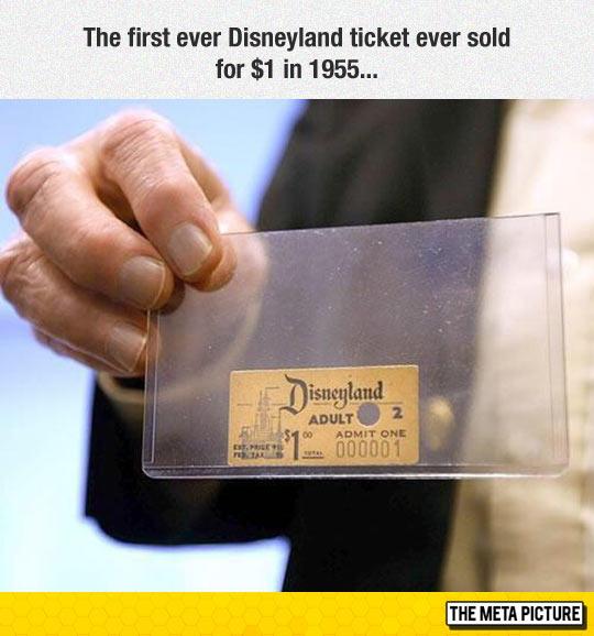 cool-first-Disneyland-ticket
