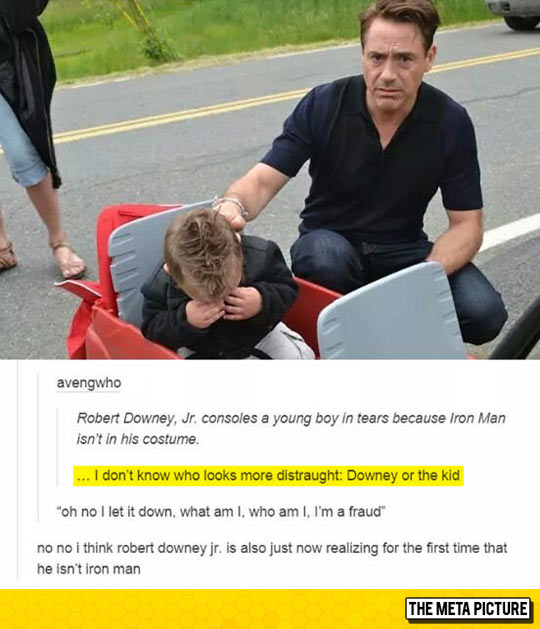 funny-iron-man-child-crying-Robert-Downey