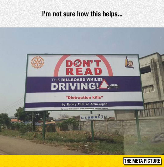 funny-sign-dont-read-driving