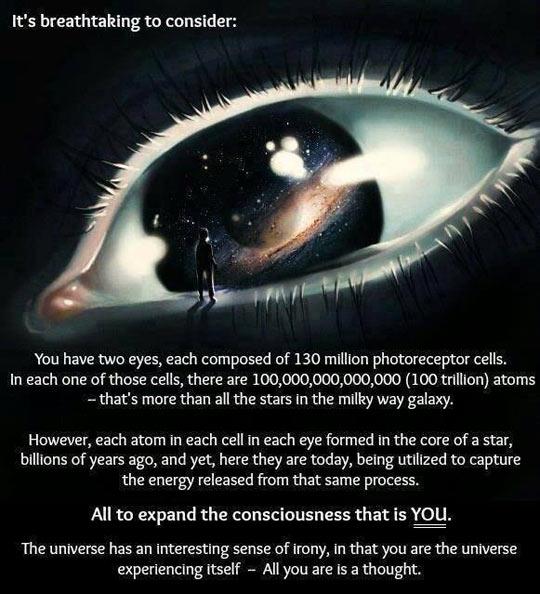 funny-eye-galaxy-stars-person-universe