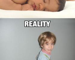 Fatherhood Reality