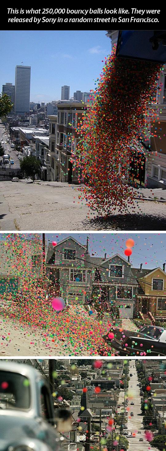 Bouncing Ball Mayhem