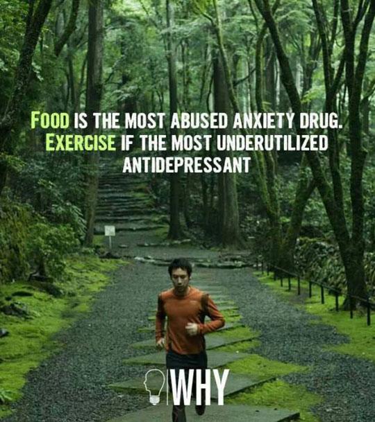 food-exercise-antidepressant