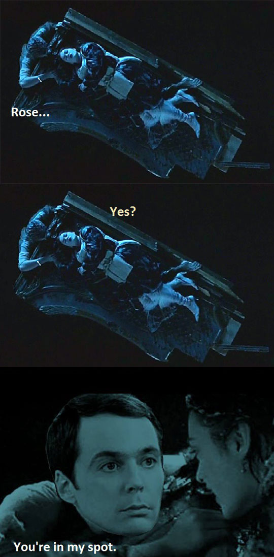 How Titanic Should Have Actually Ended