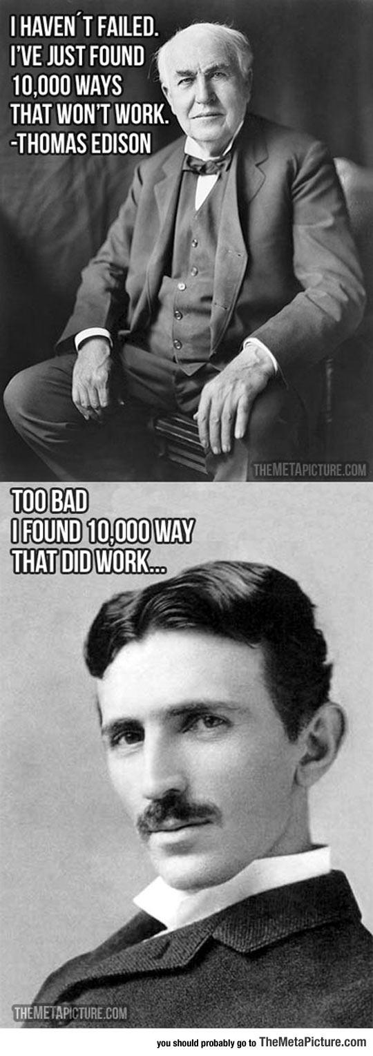 Edison The Inventor
