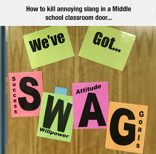 funny-school-classroom-slang-meaning
