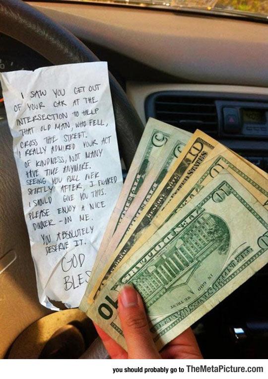 good-guy-note-money-car