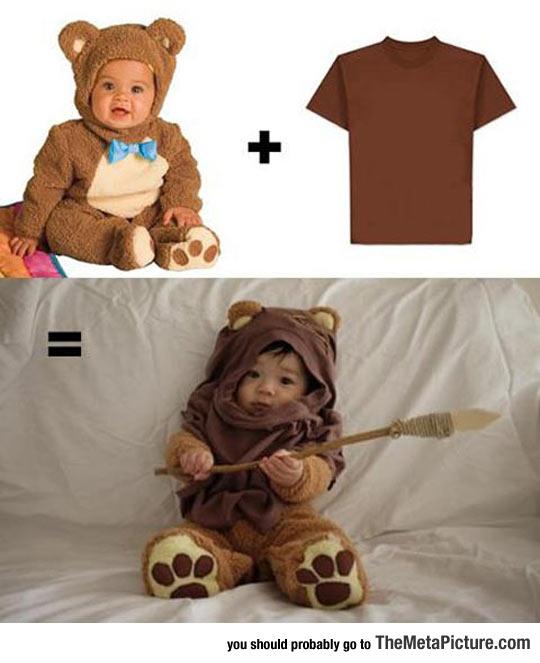 cool-baby-costume-Ewok-Star-Wars