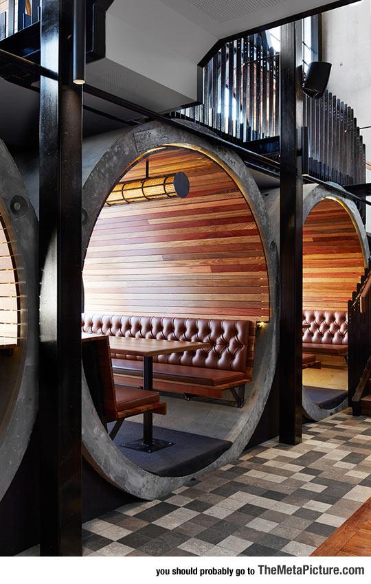 Bar Booths In Australia