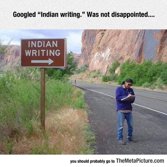 funny-Indian-writing-sign