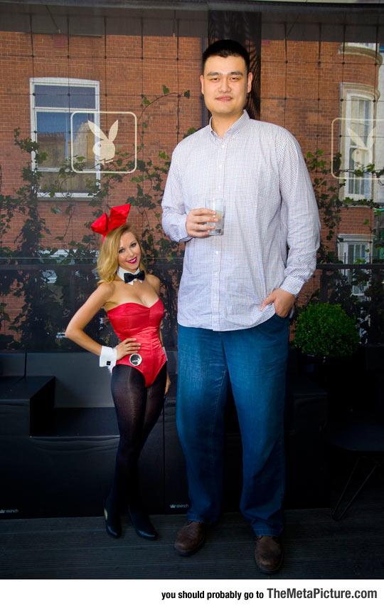 funny-Yao-Ming-girl-tall