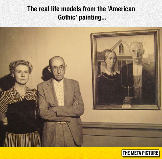 cool-American-Gothic-painting-real-people