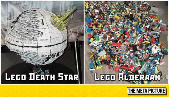 These LEGO Sets Are Getting Better And Better