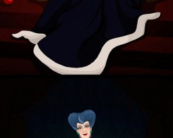 If Disney Villains Got Their Way